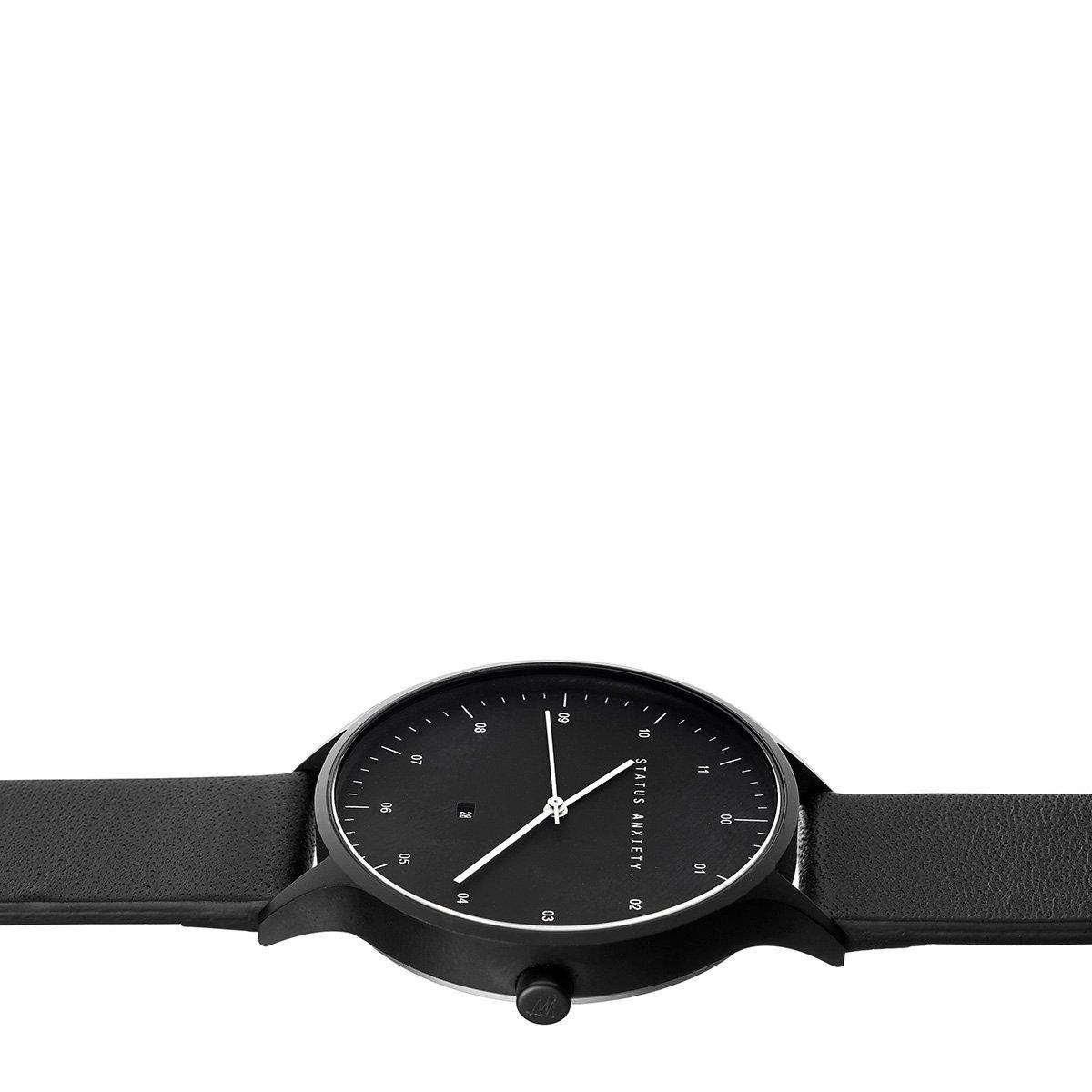 871fb1469 Inertia Watch - Black/Black/Black - Accessories-Bags / Wallets ...