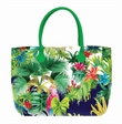 Palm Before The Storm Tote