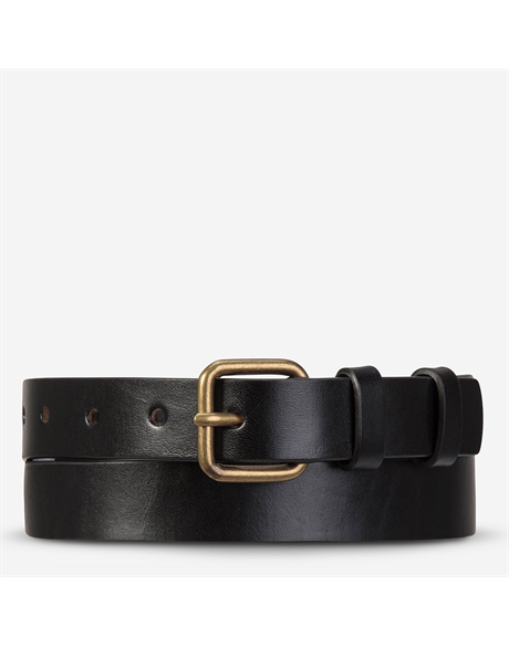 Revelry Belt (Black SM)