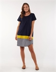 Incognito Tee Dress