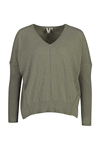 Must Have Sweater (Sage)