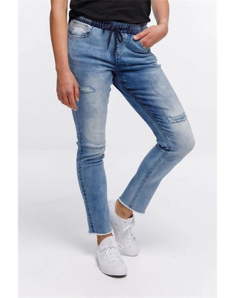 Jason Jeans (Snow Wash)