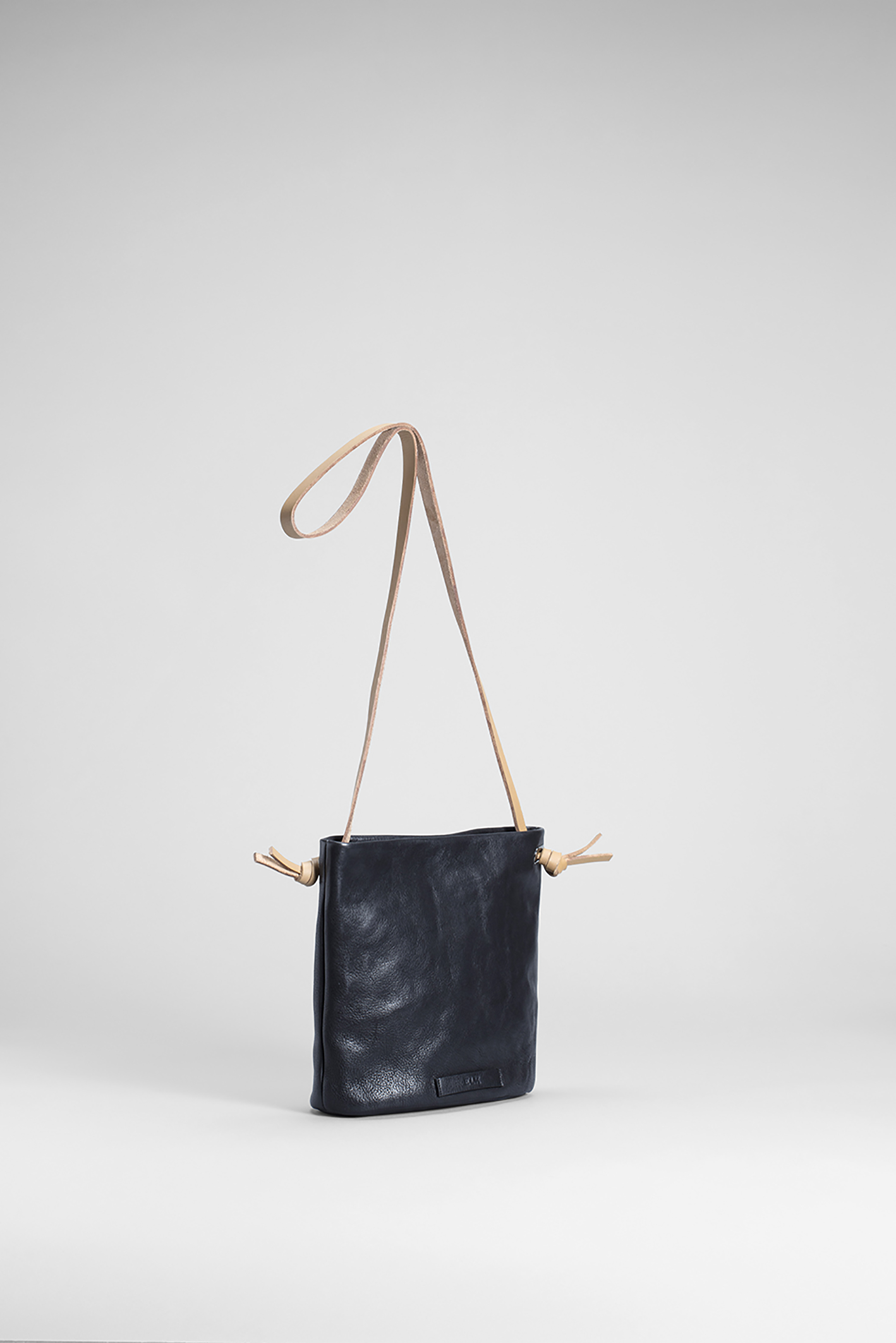 Luna Small Bag Black